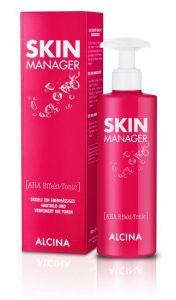 F39040 Skin Manager 190ml